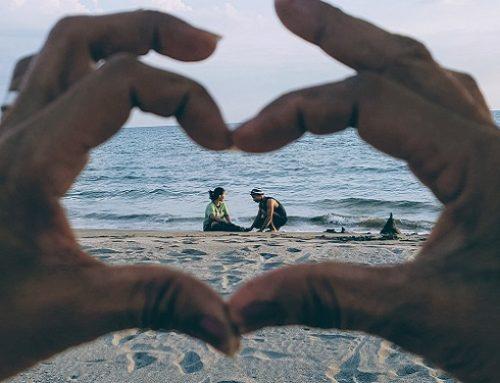 La apertura del corazón para una vida plena