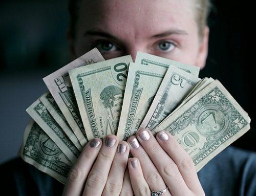 El dinero y la riqueza